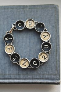 FedEx-typewriter-bracelet