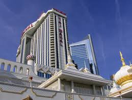 Picture of Trump Taj Mahal