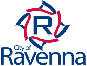 City of Ravenna logo