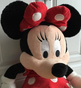 Picture of Minnie Mouse