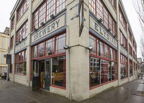 Photo of Elysian Brew building