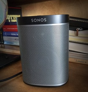 Picture of Sonos speaker