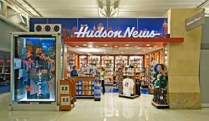 Photo of Hudson News at JFK airport