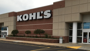 Photo of a Kohl's Store