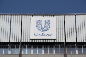 photograph of Unilever headquarters