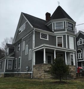 Photo of house at 217 Main Street, Kent, Ohio