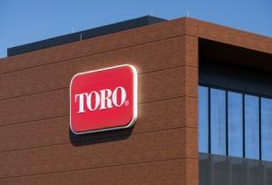 photo of toro headquarters