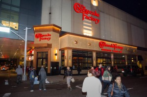 Photo of Cheesecake Factory in Queens