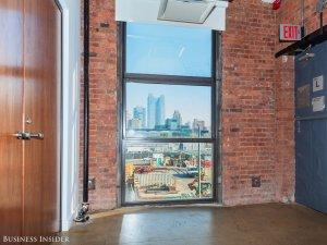 Photo of Uber Manhattan office